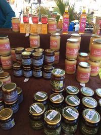 Miel de la Réunion 1