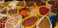 marché Comores