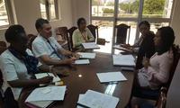 Mission du Cirad à Maurice pour renforcer l'état sanitaire des produits alimentaires