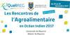 Les Rencontres de l'Agroalimentaire en Océan Indien QualiREG 2017