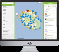 La plateforme Web Agro-OI
