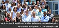 Les 4e Journées Scientifiques QualiREG 2014