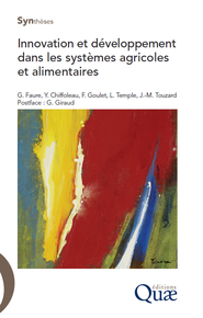 Innovation et développement dans les systèmes agricoles et alimentaires