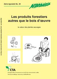 Les produits forestiers autres que le bois d'œuvre