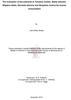 Thèse: L'évaluation du potentiel de Tenebrio molitor, de Blatta lateralis, de Blaptica dubia, d'Hermetia illucens et de Naupheta cinerea pour la consommation humaine