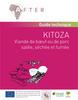 Un guide technique sur le Kitoza : Viande de bœuf ou de porc salée, séchée et fumée.